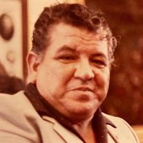 Salvador Martinez Ortiz