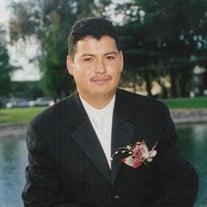 Victor Hugo Medina Zavala