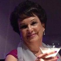 Mrs Rose Jimenez