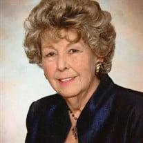 Joan Pauline Beniushis