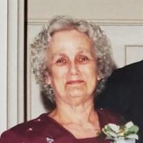 Esther Elizabeth Wells Marr