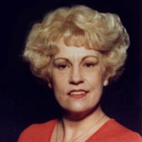 Joyce A. Merkle (Lebanon)