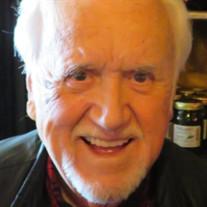 Robert Milton Durham