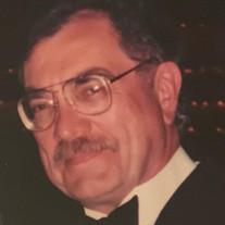 DR. RUDOLPH VON BURG