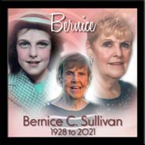 Bernice C. Sullivan
