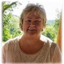 Jonnie Brown Davis, Olive Hill, TN