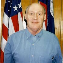 Richard Baker Griffin