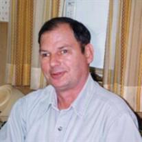 William D. Linkhorst Jr.