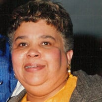 Mrs. Patricia Ann Scott