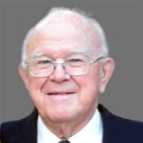 Rev. Russell Henry Birdsall