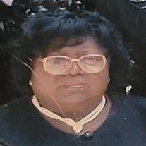 Rosie Dowell