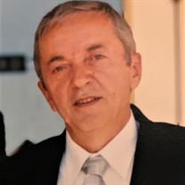 "Stjepan ""Steve"" Mihalic"