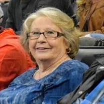 Linda Carol Tyler