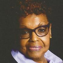 Elizabeth Ann Hughlett Hayes
