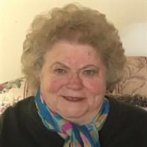 Karen M Murphy