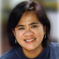 Miriam Santos Forrester