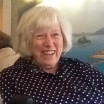 Katherine Wesley Quantrille