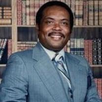 Rev. Ralph Lee McCall
