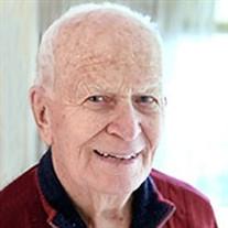 Burton Willard Grimes