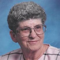 Bertha Sue Stamey