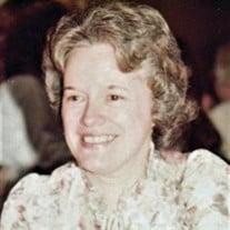 Irene E. Owen