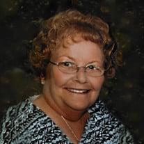 Sara Elizabeth Payne