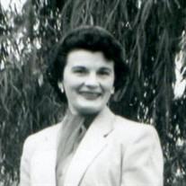 Madeleine Daniels