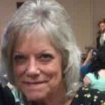 Diane Pettigrew