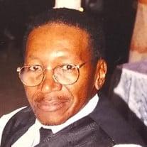 Mr. Ocie Bernard Hayden