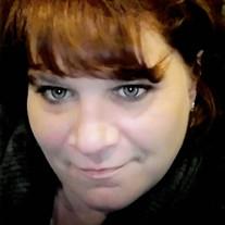 Amy Beth (Voshell) Snider