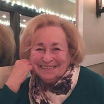 Doris (Dori) Toltz Friedman