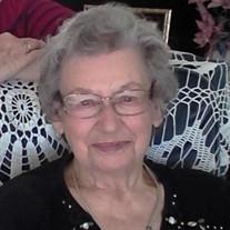 Dorothy Juanita Mooney
