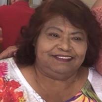 Graciela Subia