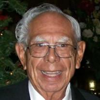 Jesse M. Briones