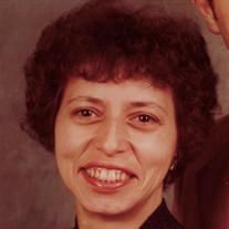 Jeannine Marie Batchelor