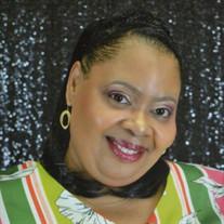 Beverly Arlene Ogou