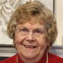 Doris S Terrett