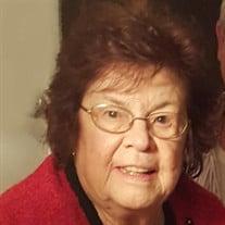 Wilma Gene Rising