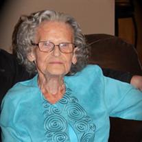 Mrs. Dorothy Mae Fussell Baggett