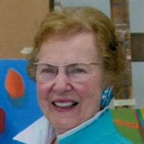 Mary Jean Hlavac