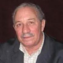 Domingo Rivas