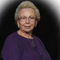 Jeanette Baker Caldwell