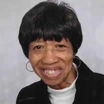 Ms. Helen Edna Black