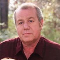 Michael Steve Wood