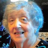 Eileen Agnes Waidelich