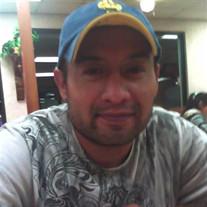 Melvin Giovany Ortiz