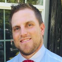 Aaron Wade McCoy