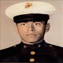 Raymond Robles Obregon, Jr.