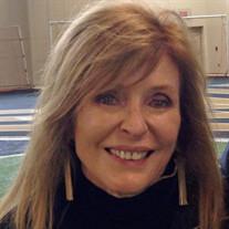 Mrs. Linda Fay Williamson Bramblett