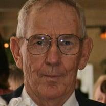James William Hatter
